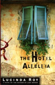Cover for The Hotel Alleluia