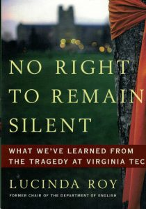 Cover for No Right to Remain Silent